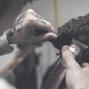 Ginger Barber